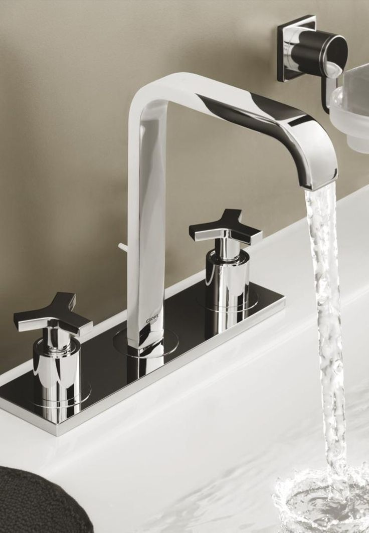 grohe bathroom faucets 47 best grohe faucets images on pinte
