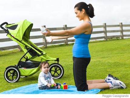 Parenting.com | The New-Mom Workout: Upper-Body Shapers