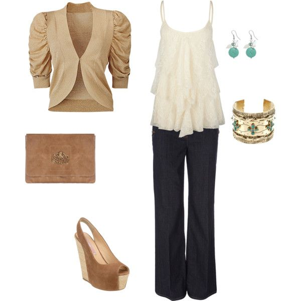 just my style! love everything!