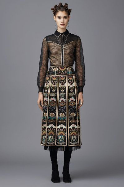 Valentino Pre-Fall 2016 Collection Photos - Vogue
