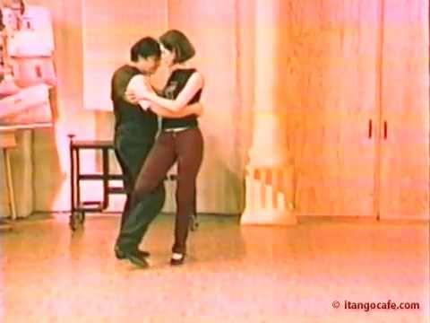 """Norberto """"Pulpo"""" Ésbréz, Technique & Art of Pulpo (demo V371-373)"""