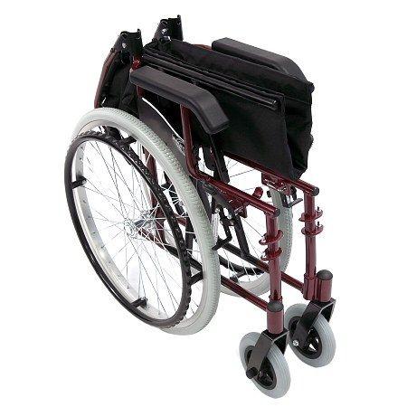 Karman 18 in Seat Ultra Lightweight Wheelchair - 1 ea