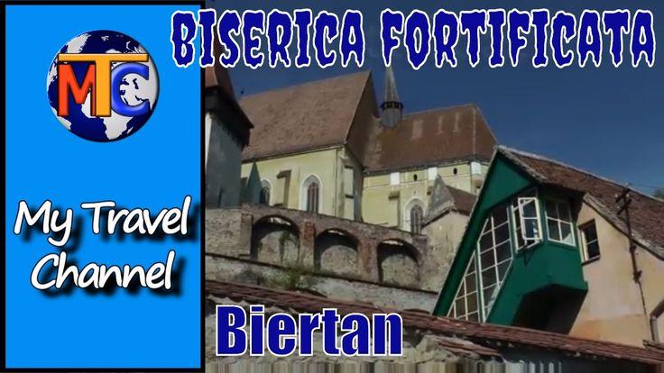 Saxon Fortified Church of Biertan-(Biserica Saseasca Fortificata Biertan)
