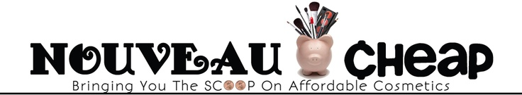 I found this blog while looking for dupes of my favorite MAC stuff. (Tightening belts around here.) She reviews so many products! I found my new favorite concealer here!