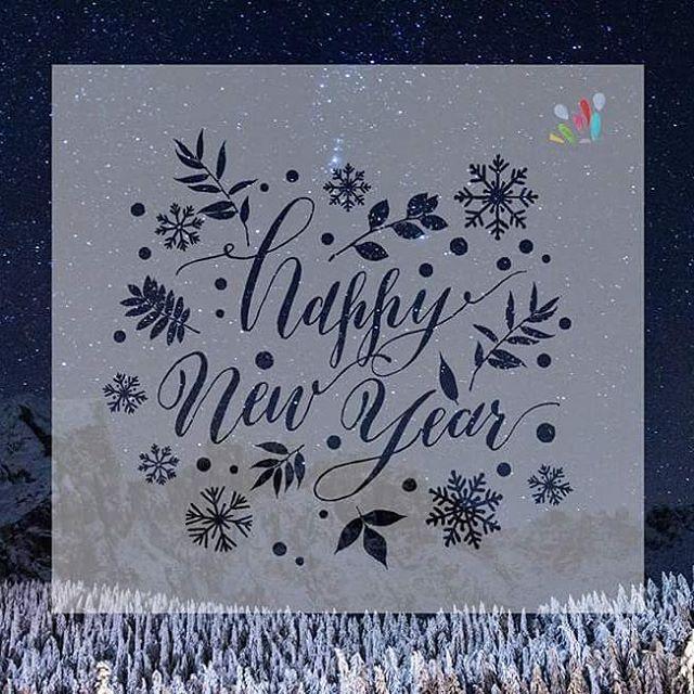 Szczęśliwego Nowego Roku 2017! 🍾🍸🎉🎈 #2017 #szczesliwegonowegoroku #happynewyear