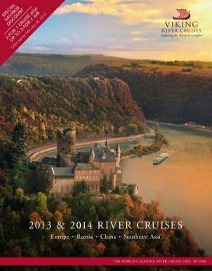 We must take a river cruise. Viking River Cruise eBrochure   Europe   Russia   Ukraine   China   Southeast Asia