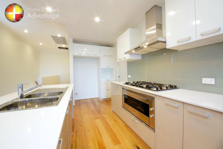 Home Builders Advantage- Perth's Biggest Building Broker- Kitchen Designs- www.homebuildersadvantage.com.au