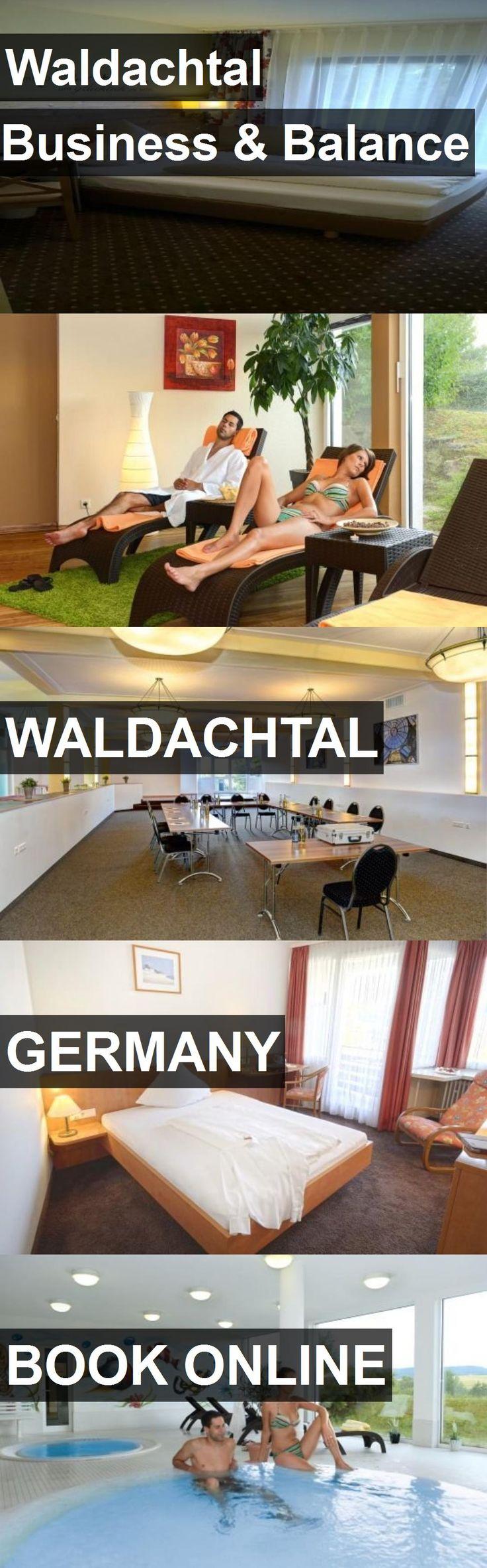 Hotel Waldachtal Business