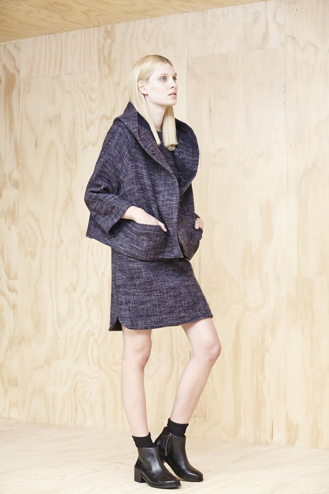 Alpha 60 W13 LOOK 22 - WINTER 13 WOMEN - COLLECTIONS