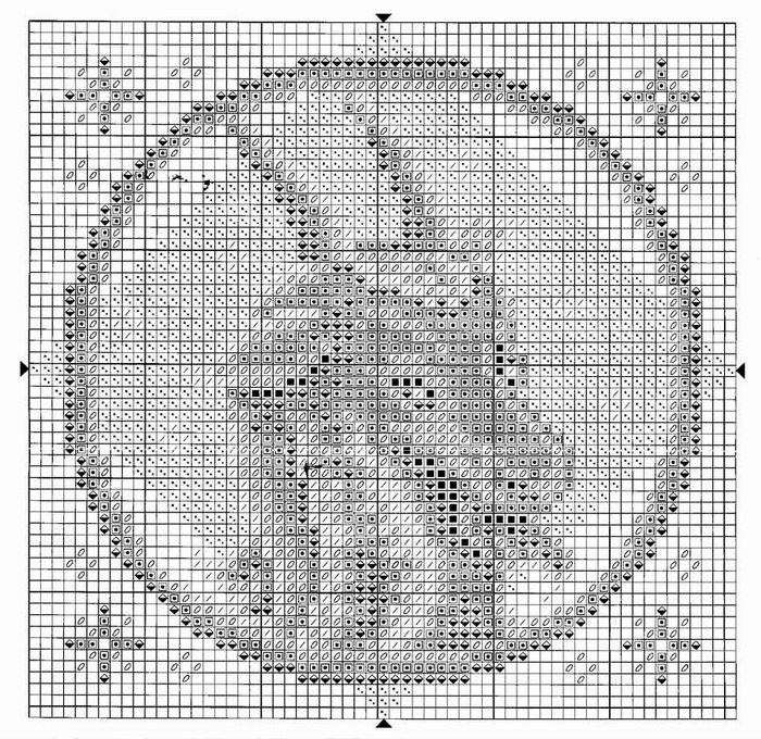 Козерог1 (700x680, 412Kb)