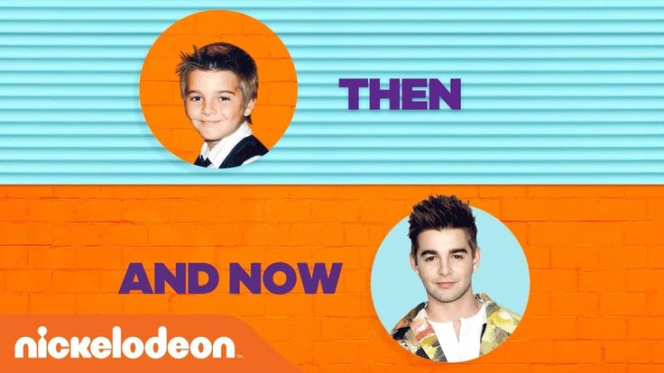 Jack Griffo: Then & Now | The Thundermans | Nick