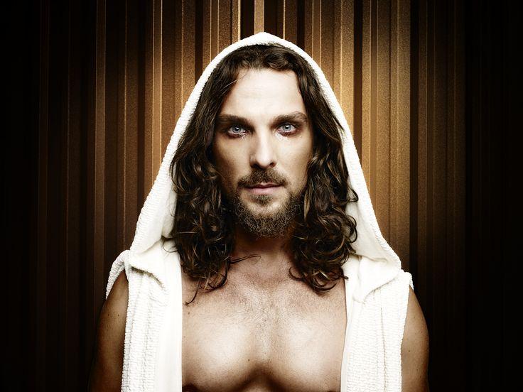 """""""Jesus Cristo Superstar"""""""