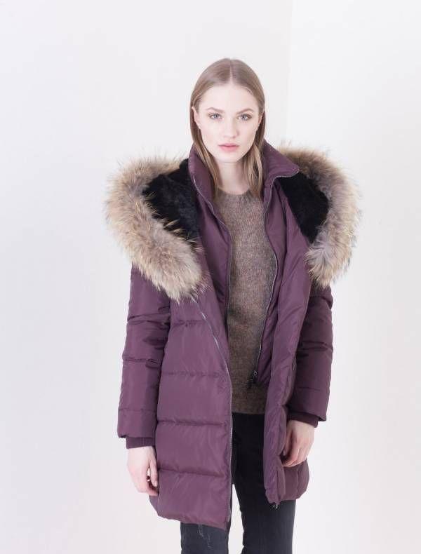 Piumini Autunno Inverno 2015-2016 (Foto) | Moda pourfemme