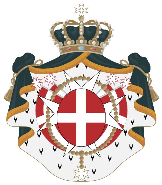 "The Jesuit Vatican New World Order. ROTHSCHILDS KNIGHTS OF MALTA.  ~ Amschel Mayer Rothschild (1744–1812).  ""The Knights of Malta are the militia of the Pope, and are sworn to total obedience by a blood oath which is taken extremely seriously and to the death. The Pope as the head of the Vatican is also the head of a foreign national power.""                                                  ."