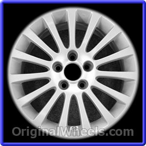 OEM 2004 Acura TL Rims - Used Factory Wheels from OriginalWheels.com #Acura #AcuraTL #TL #2004AcuraTL #04AcuraTL #2004 #2004Acura #2004TL #AcuraRims #TLRims #OEM #Rims #Wheels #AcuraWheels #AcuraRims #TLRims #TLWheels #steelwheels #alloywheels