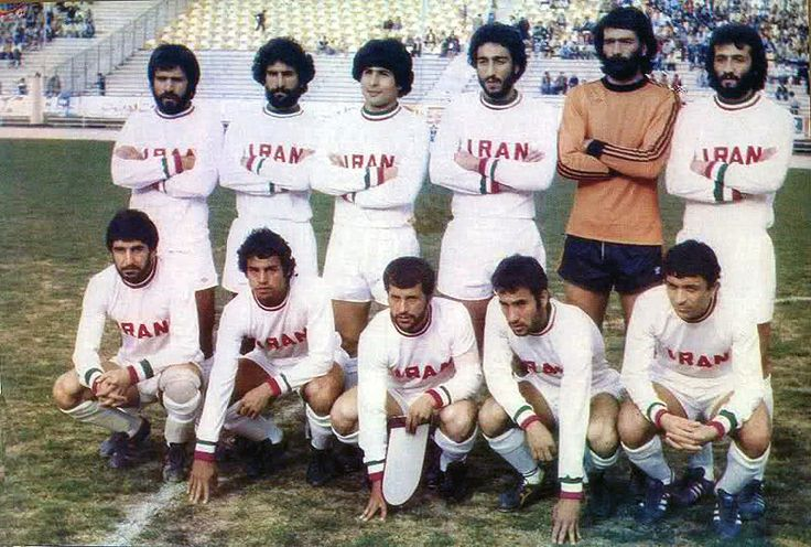 The national football (soccer) team of #Iran, known in Persian as Team Melli, ranks 1st in Asia and 33rd in the world according to the December 2013 FIFA World Rankings.