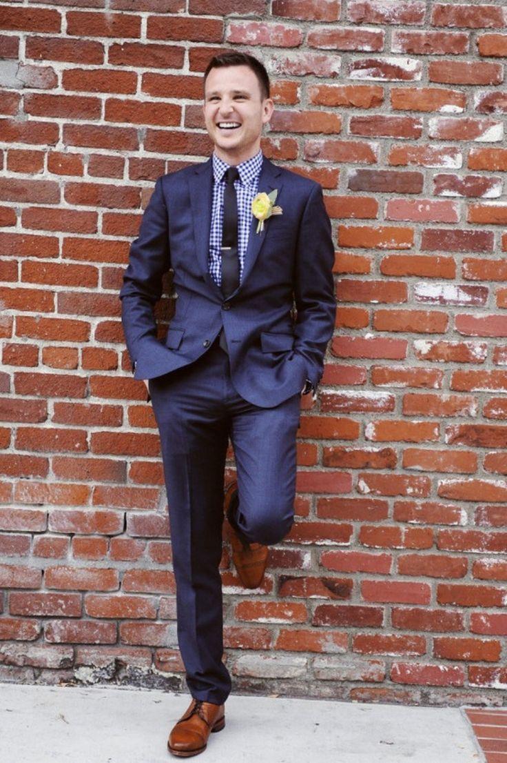 Best 25+ Blue suit men ideas on Pinterest | Mens suits ... - photo#39