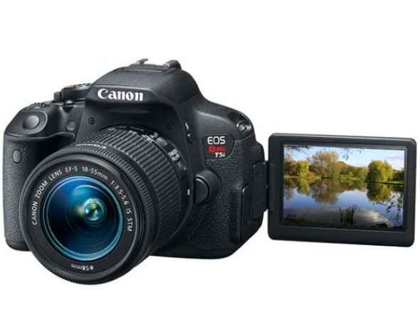 63 best cameras latest and the best images on pinterest camera the canon rebel a great new camera for the enthusiast full hd with a great auto focus tracking feature for when you are videoing moving objects fandeluxe Gallery