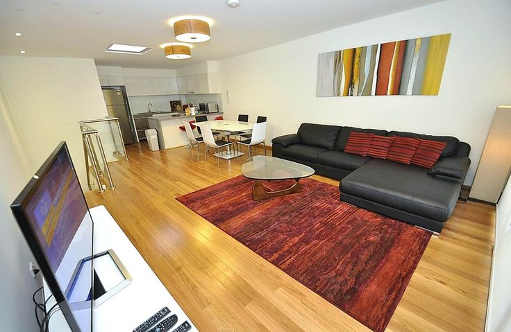 Chippendale - Central Park Ave  Furnished rentals closeby to Sydney University by Furnished Properties.