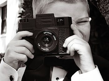 13 Lessons to Teach Your Child About Digital Photography