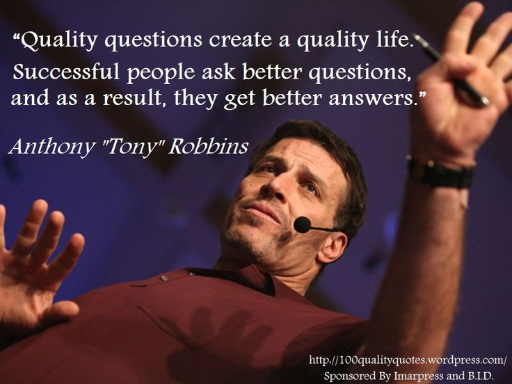 Anthony Robbins- AMAZING. Totally worthwile watching his TED talk's videos. Highly recommend!