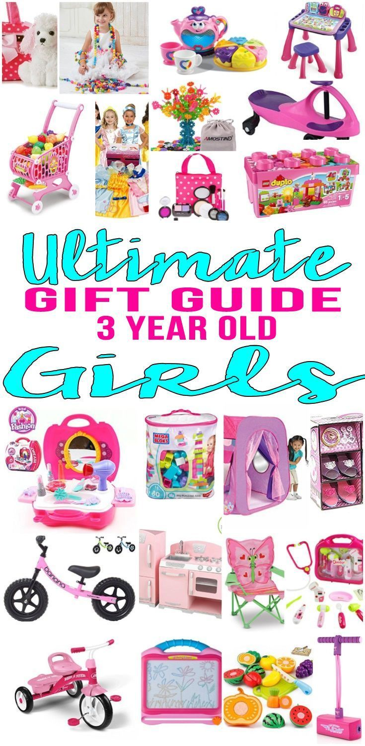 toys for 3 year old girl -best gifts 3 year old girls! top gift