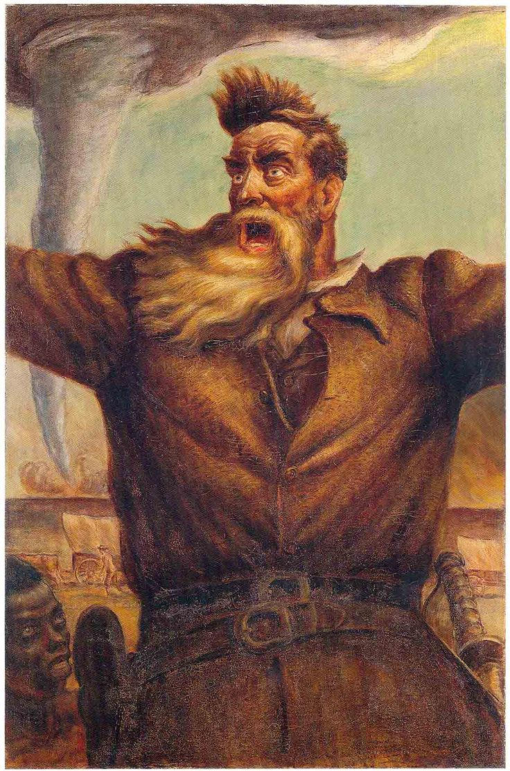 best ideas about john brown abolitionist abraham john brown 1939 by american regionalist artist john steuart curry 1897