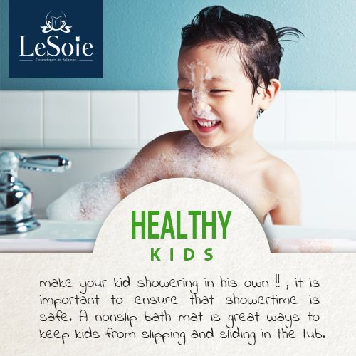 Do you try to make your kid depends on himself?? What about sticking to this tip??