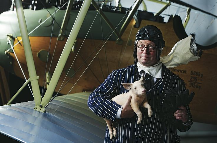 Fergus Henderson: Mr Nose to Tail