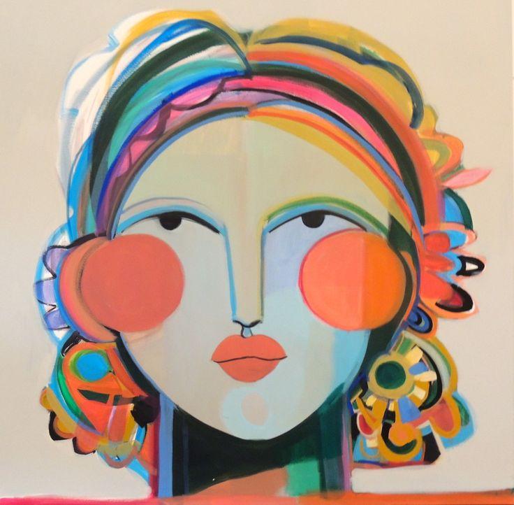 Artist Spotlight Series: Hayley Mitchell | The English Room