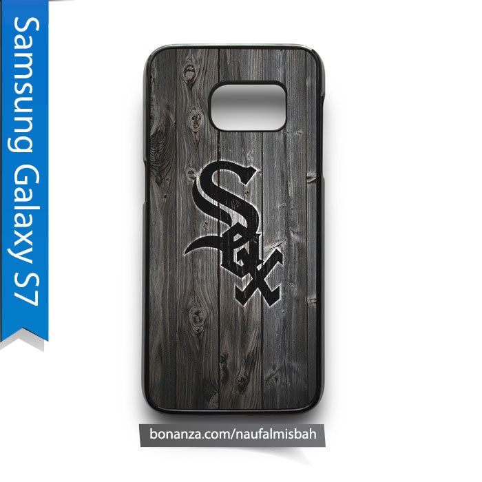 Chicago White Sox Custom Samsung Galaxy S7 Case Cover - Cases, Covers & Skins