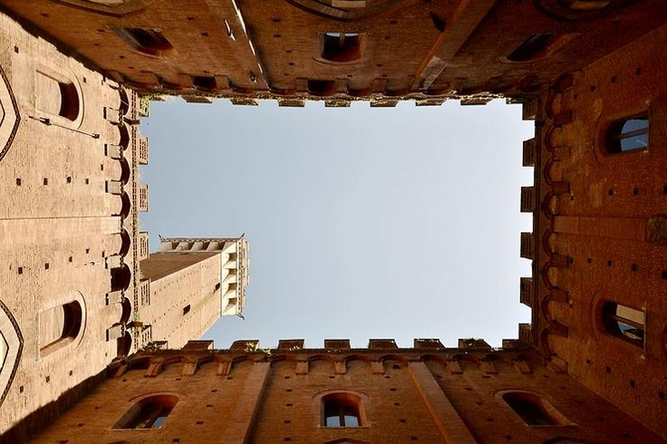 Siena puzzle by maxber70 @ http://adoroletuefoto.it