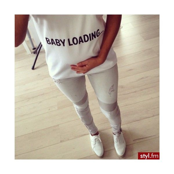 Moda Inne Moda uliczna We Heart It ❤ liked on Polyvore featuring pictures, baby and brown