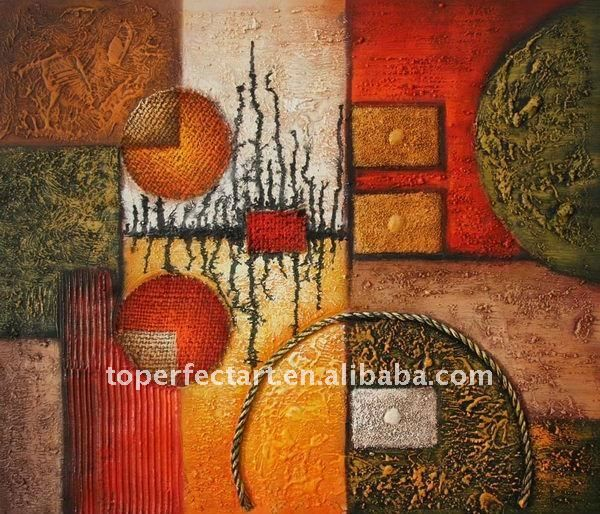M s de 1000 im genes sobre cuadros m a l r m xico en for Imagenes de cuadros abstractos con texturas