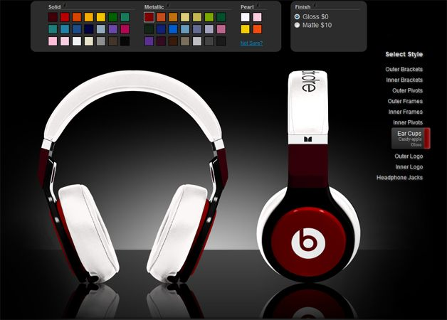Beats By Dre Skins | Shop Premium Beats Headphone Skins