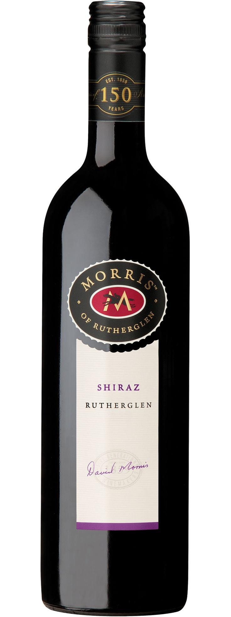 Morris Shiraz