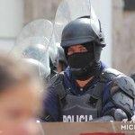 Desconfían de la policía mexicana 9 de cada 10 jóvenes