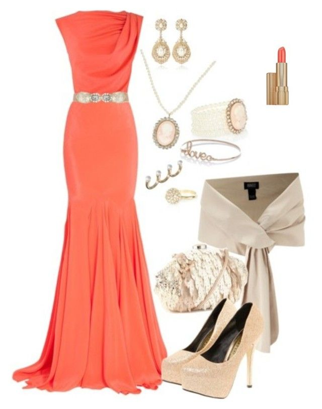 Instyle fashion one polyvore dresses