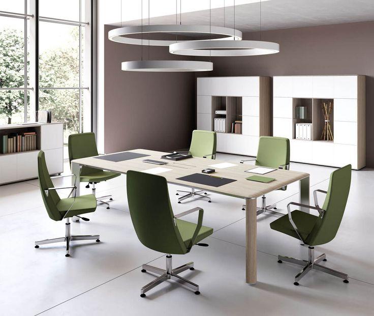 Oltre 25 fantastiche idee su design per ufficio su for Negozi sedie ufficio roma
