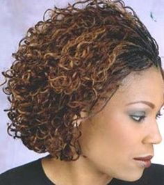 Pleasing 1000 Images About Micro Braids On Pinterest Micro Braids Hairstyles For Women Draintrainus