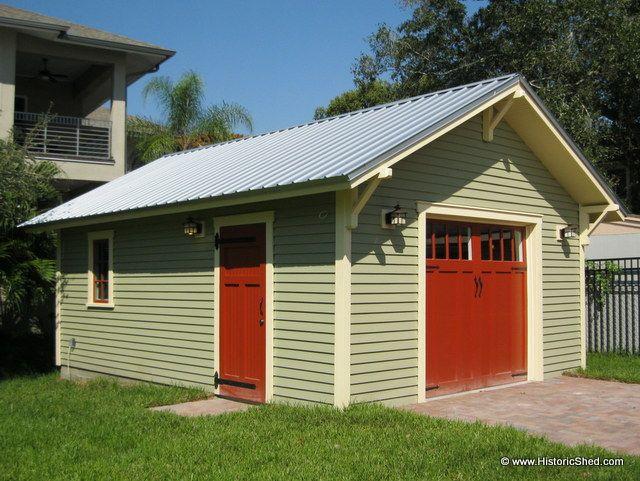 Custom Made Outdoor Sheds Garage Plans Craftsman Style House Plans Car Garage