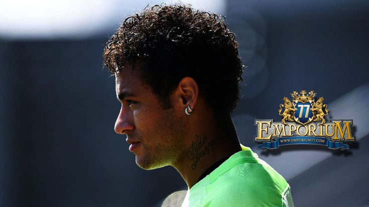 Harga Transaksi Neymar Sebesar apa ?