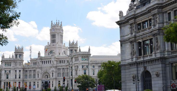 Madrid 2: Sorry, i don't speak spanish! - Reiseblog * das-Chrisha