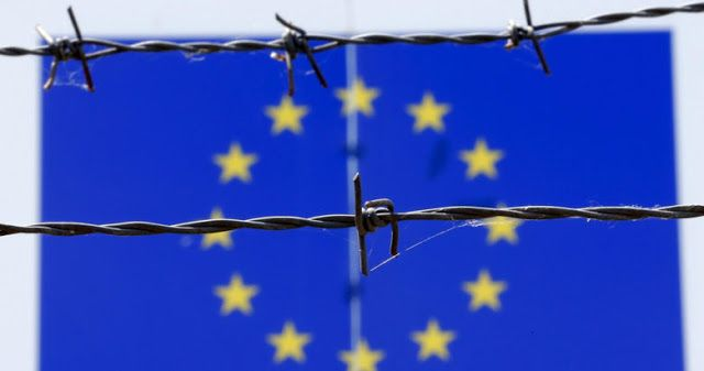 Από την Ενωμένη Ευρώπη στην Ευρώπη των ζωνών ~ Geopolitics & Daily News
