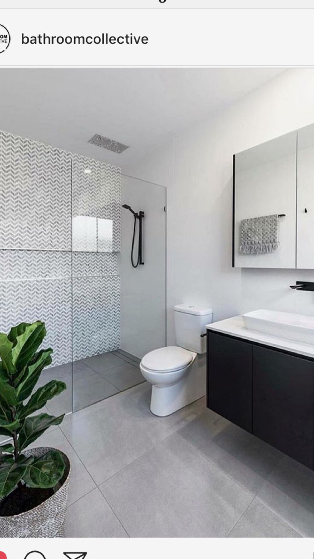 Badezimmer dekor kmart  best beautiful bathrooms images on pinterest  bathroom modern
