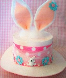 Get your Easter hats ready... :) http://easter.holidayshoppingnews.com/easter-hat-ideas-to-make-for-your-kids/