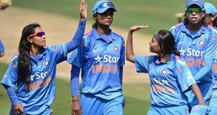 बिग बैश लीग में दिखेगा भारतीय महिला क्रिकेटरों का जलवा #LNN click http://newskranti.com/%E0%A4%AC%E0%A4%BF%E0%A4%97-%E0%A4%AC%E0%A5%88%E0%A4%B6-%E0%A4%B2%E0%A5%80%E0%A4%97-%E0%A4%AE%E0%A5%87%E0%A4%82-%E0%A4%A6%E0%A4%BF%E0%A4%96%E0%A5%87%E0%A4%97%E0%A4%BE-%E0%A4%AD%E0%A4%BE%E0%A4%B0/#sthash.TEax0U2G.dpbs