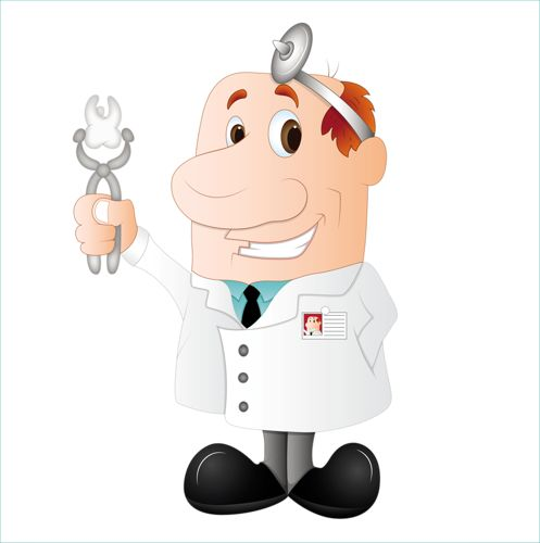 Dentist funny vector (4).png