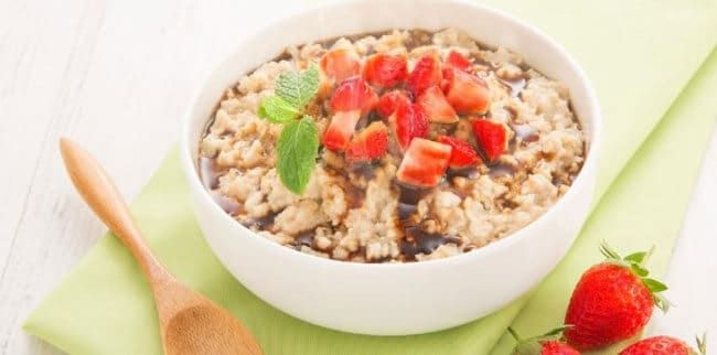 Quaker Oat Enaknya Dimasak Apa 24 Ide Resep Quaker Oat Yang Enak Dan Sehat Resepkoki Co Resep Resep Masakan Makanan
