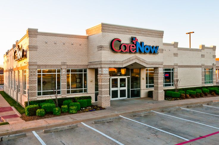 CareNow Eastchase located at 1661 Eastchase Pkwy Fort